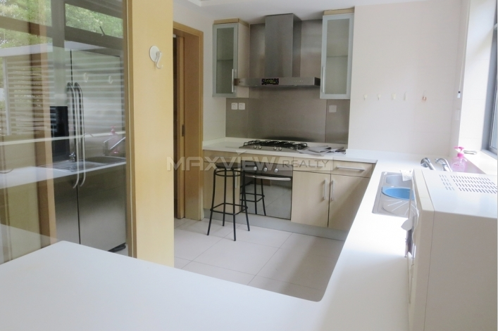 Westwood Green 3bedroom 270sqm ¥24,000 SH014619