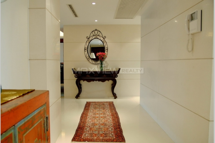 De Oriental London   |   东方伦敦4bedroom250sqm¥33,000CNA02227G