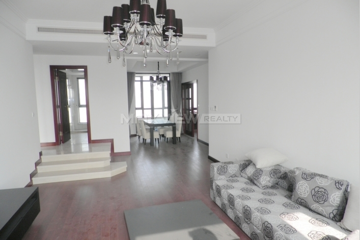 Mansion Artdeco 4bedroom 167sqm ¥22,000 SH003235