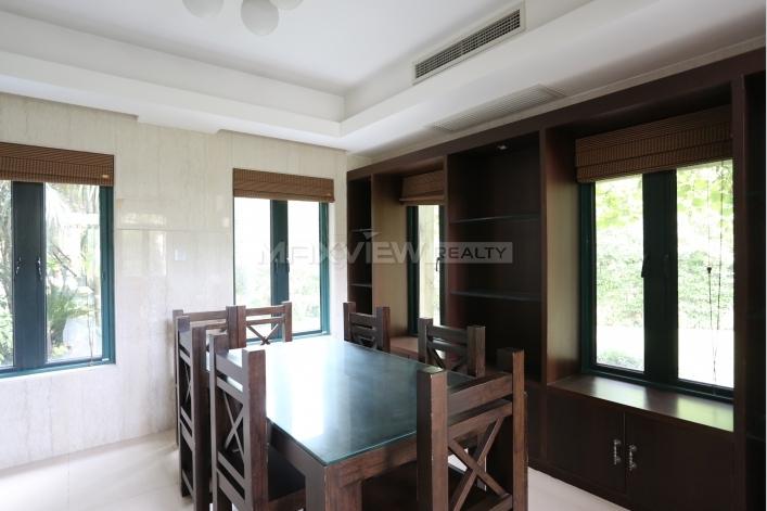 Palm Spring Villa   |   棕榈泉花园4bedroom400sqm¥30,000PDV01773
