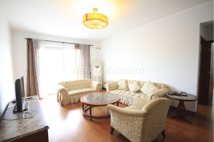 Lakeville at Xintiandi   |   翠湖天地 3bedroom 163sqm ¥28,000 LWA00579