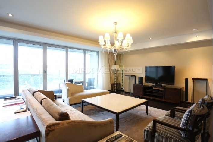 Ocean one 4bedroom 330sqm ¥63,000 SH014636