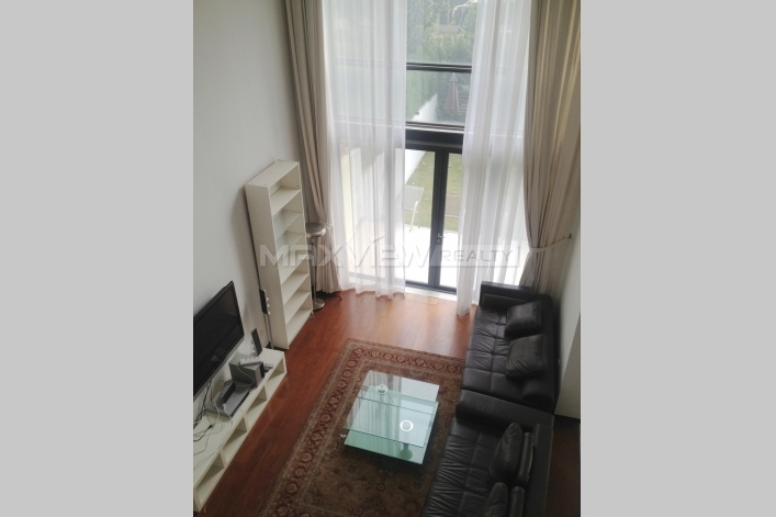 Westwood Green Villa 4bedroom 330sqm ¥33,000 SH014644