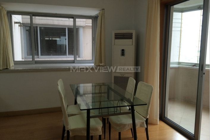Jing An International Plaza   |   静安国际广场 2bedroom 120sqm ¥13,000 SH014651