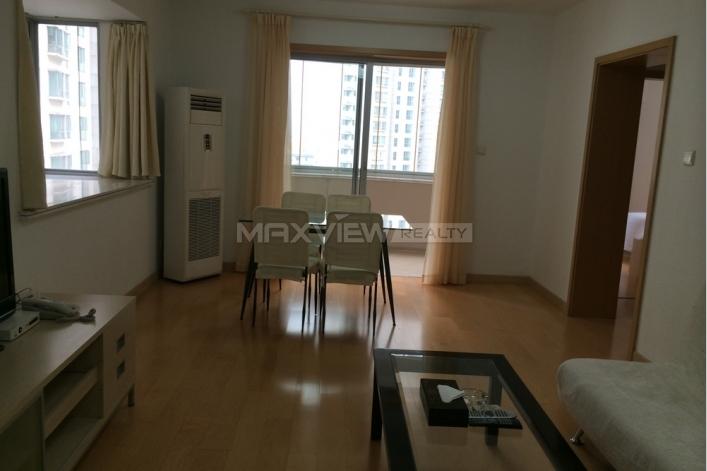Jing An International Plaza 2bedroom 120sqm ¥13,000 SH014651
