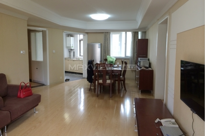 Mandarine City 3bedroom 167sqm ¥25,000 SH014653