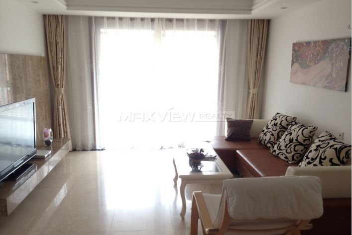 Territory Shanghai 2bedroom 116sqm ¥17,000 SH009424