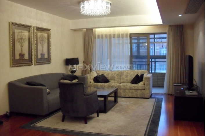 Golden Bella Vie 3bedroom 162sqm ¥25,000 CNA06450