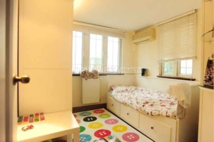 Old House on Huaihai M. Road 3bedroom 180sqm ¥33,000 SH014670