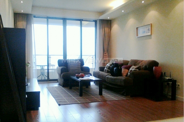 Top of City 2bedroom 120sqm ¥22,000 SH007554