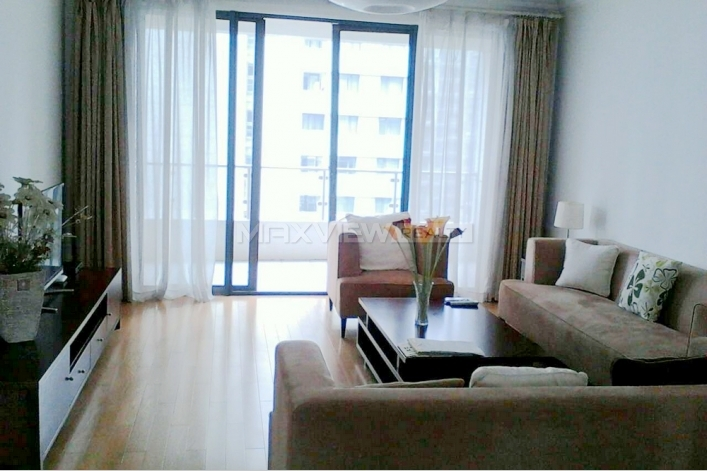 Top of City 3bedroom 166sqm ¥28,000 SH011570
