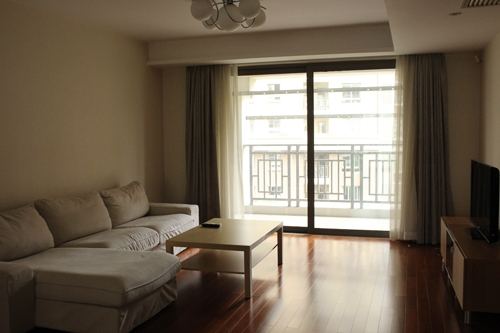 Golden Bella Vie 3bedroom 151sqm ¥25,000 CNA06212