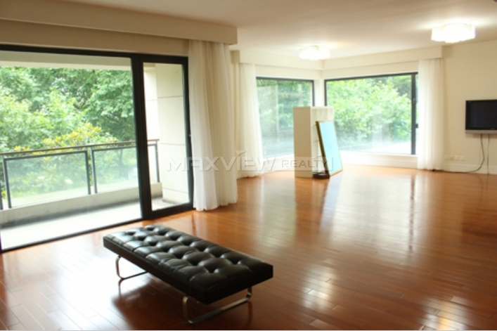Lakeville at Xintiandi   |   翠湖天地 3bedroom 238sqm ¥40,000 SH014683