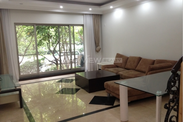 Contemporary Spirits 4bedroom 280sqm ¥28,000 SH013079