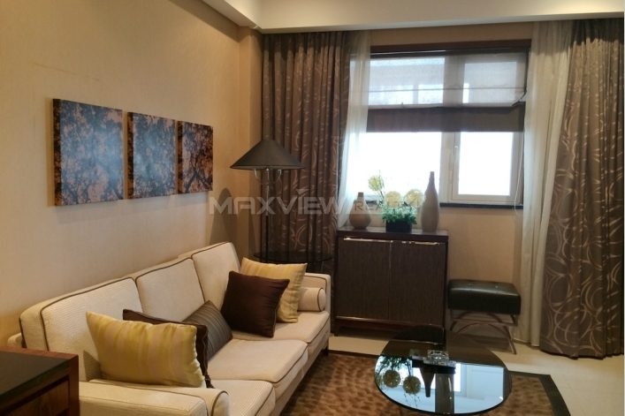 City Castle 1bedroom 66sqm ¥16,000 SH012757