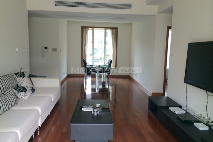 Yanlord Riverside Garden 3bedroom 165sqm ¥28,000 CNA07638