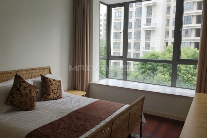 Top of City 2bedroom 110sqm ¥22,000 SH005030