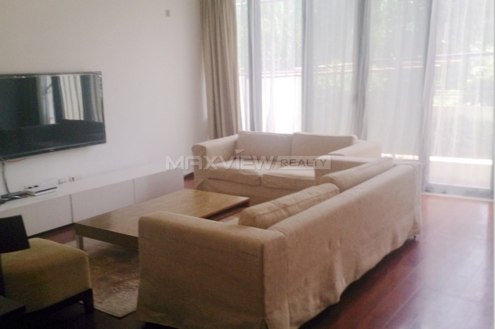 Westwood Green Villa 4bedroom 320sqm ¥32,000 SH014710