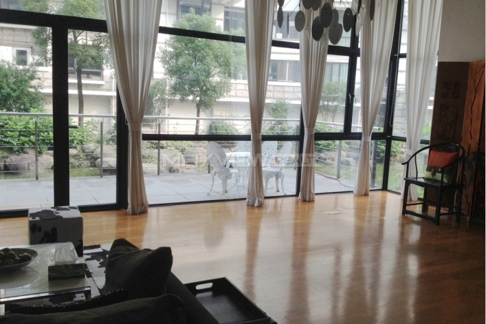 Diamond Villa   |   柏仕晶舍 4bedroom 266sqm ¥30,000 SH000261