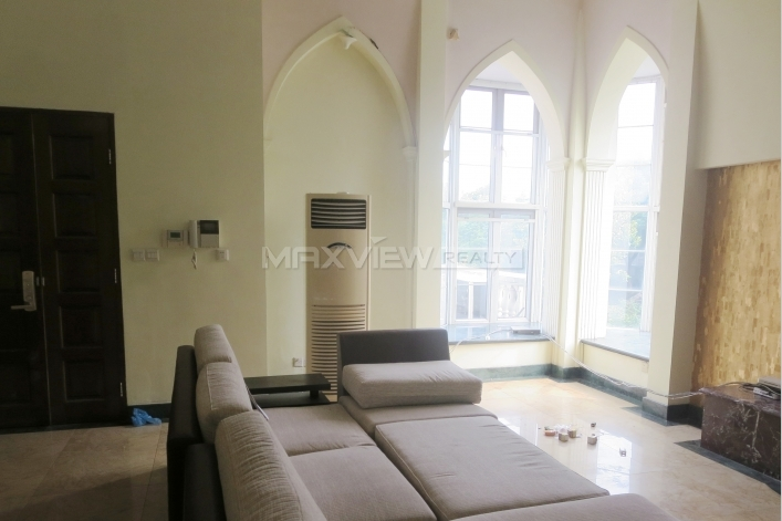 Odin Palace Villas | 奥玎宫廷 4bedroom 389sqm ¥35,000 SH014673