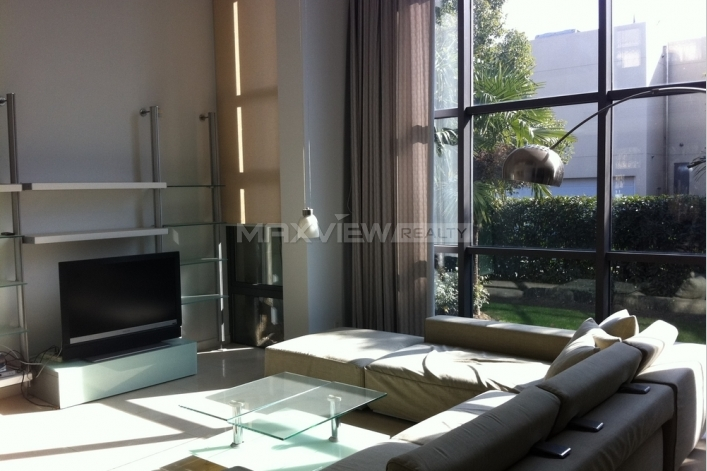 Modern Villa 4bedroom 280sqm ¥45,000 QPV00932