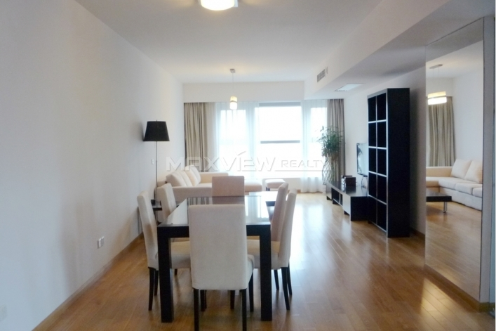 One Park Avenue 3bedroom 170sqm ¥35,000 JAA02429