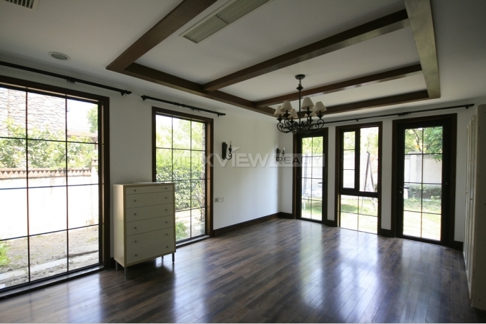 Rancho Santa Fe 3bedroom 370sqm ¥50,000 MHV00347