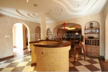 San Marino Bridge4bedroom420sqm¥43,000