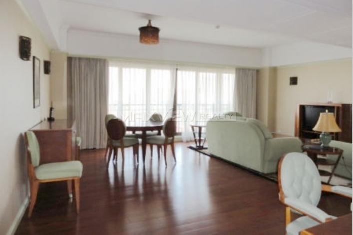 Forty One Hengshan Road 3bedroom 170sqm ¥33,000 SH013912