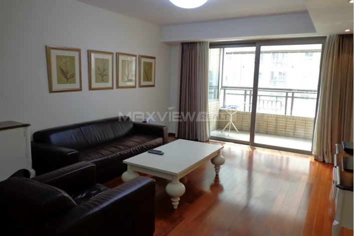 Golden Bella Vie 3bedroom 160sqm ¥28,000 CNA06178
