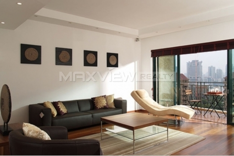 Yanlord Garden3bedroom180sqm¥36,000