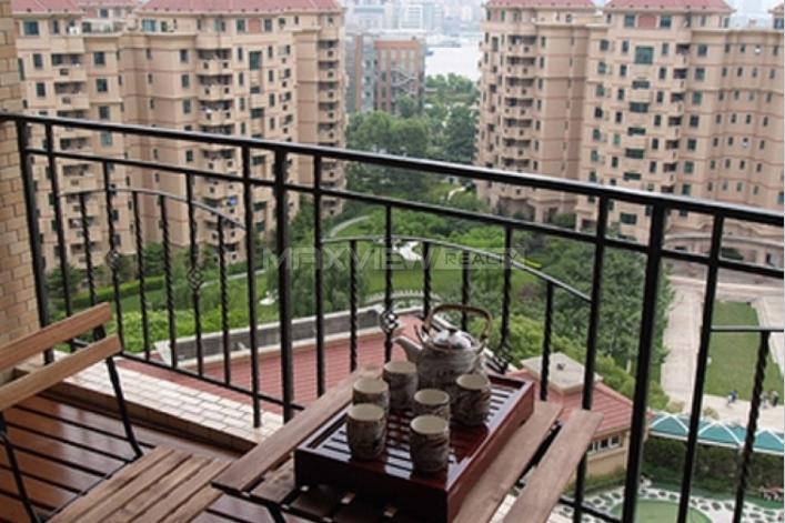 Yanlord Garden   |   仁恒滨江花园3bedroom180sqm¥36,000PDA03944G
