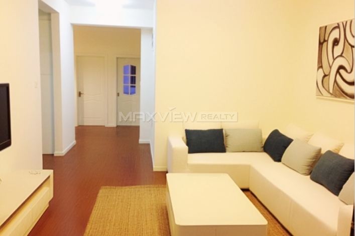 Central Palace 2bedroom 104sqm ¥17,000 SH014321