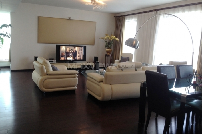 City Condo 4bedroom 210sqm ¥28,000 SH014725