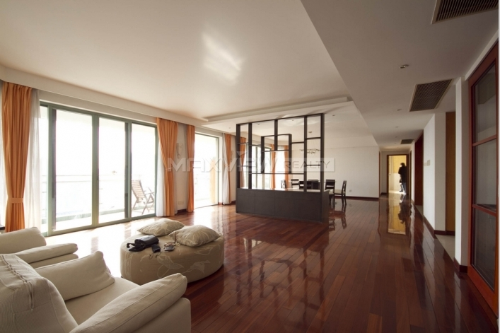 Central Residences 4bedroom 333sqm ¥55,000 CNA05701