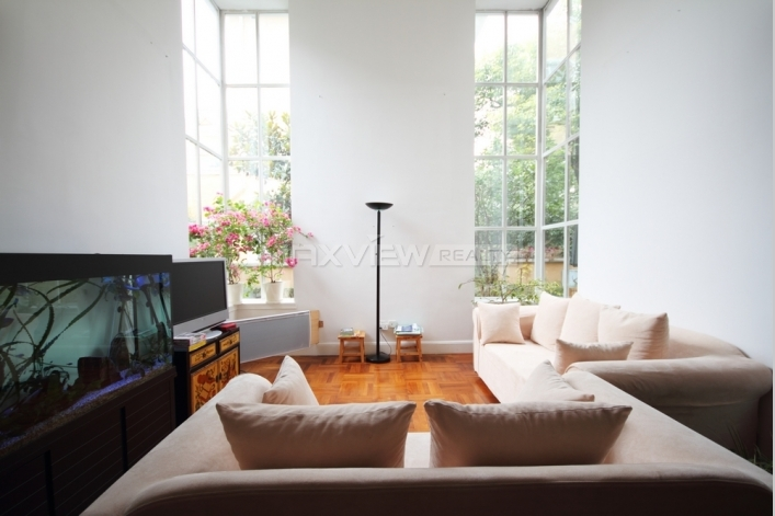 Windsor Park 4bedroom 320sqm ¥70,000 SH012220