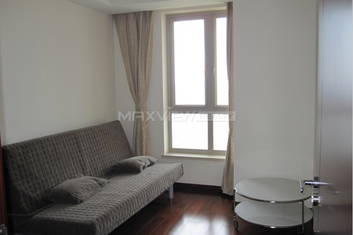 Yanlord TownIII   |    仁恒河滨城III 3bedroom 150sqm ¥26,000 SH002707