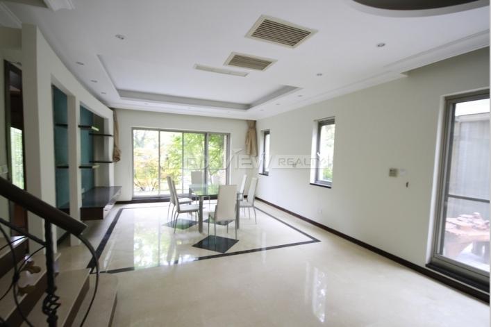 当代艺墅3bedroom310sqm¥32,000SH010268
