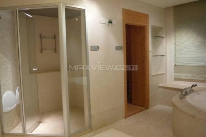 Si Fang Xijiao Garden Villa   |   四方西郊花园别墅3bedroom286sqm¥42,000SH002805