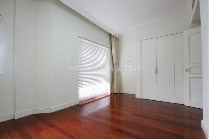 The Emerald 4bedroom 375sqm ¥50,000 SH001536