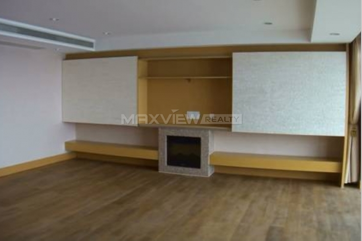 Central Residences Phase II 4bedroom 240sqm ¥61,000 SH008399