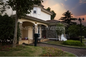 Dongjiao State Guest Hotel Villa 6bedroom420sqm¥55,000
