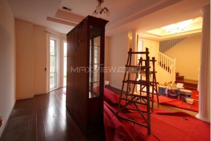 Dongjiao State Guest Hotel Villa