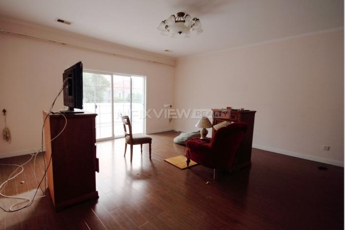 Dongjiao State Guest Hotel Villa  |  东郊宾馆别墅6bedroom420sqm¥55,000DJBG0001