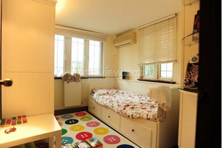 Old Apartment on Huaihai M. Road 3bedroom 180sqm ¥33,000 SH014745
