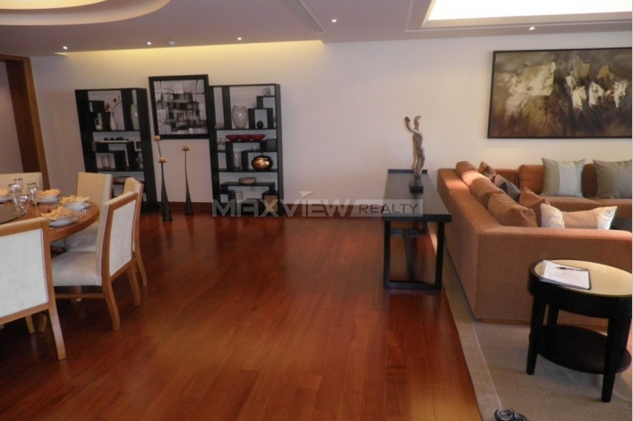 Tomson Riviera  |   汤臣一品 4bedroom 430sqm ¥88,000 SH001253