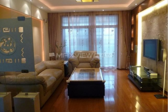 City Castle 2bedroom 105sqm ¥25,000 SH000867