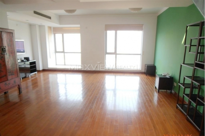 Lakeville at Xintiandi 3bedroom 230sqm ¥38,000 LWA00415