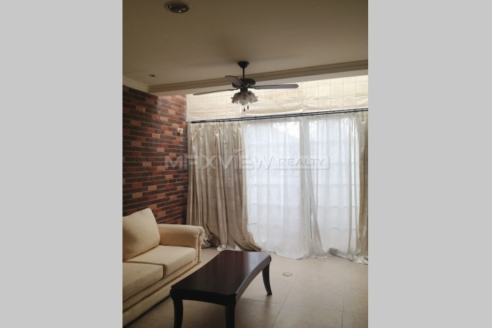 The Emerald   |   绿宝园 4bedroom 380sqm ¥50,000 NHV00037