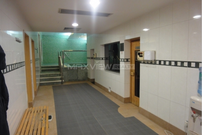 Gao An Court   |   高安苑 4bedroom 260sqm ¥56,000 SH011405